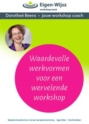 Eigen-wijsz Dorothee Beens e-book