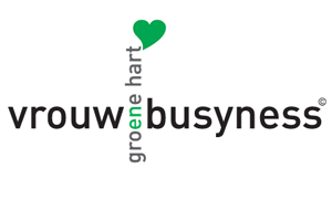 Vrouw & Busyness